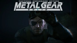 Metal Gear Solid V: Ground Zeroes - PS4 Trailer
