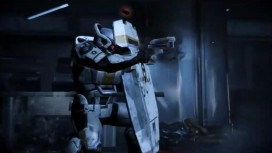Mass Effect3 - Ruthless and Intelligent Enemies Trailer