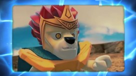 LEGO Legends of Chima: Laval's Journey - Launch Trailer