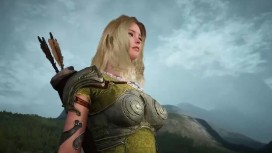 Black Desert - Trailer