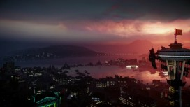 inFamous: Second Son - Make it Rain Video