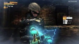 Metal Gear Rising: Revengeance - Zandatsu Trailer