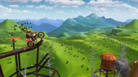 Trials Frontier - Launch Trailer