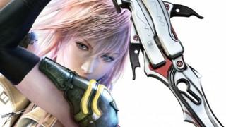 Final Fantasy XIII - Начало игры