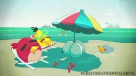 Angry Birds Seasons - Piglantis Trailer