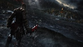 God of War: Ghost of Sparta - E3 2010 Trailer