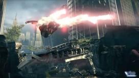 Crysis 2 - Марафон. Часть 2