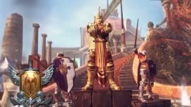Neverwinter - Guardian Fighter Trailer