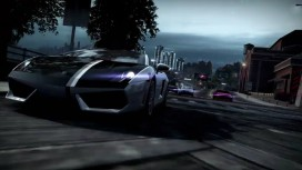 Need for Speed: World - Video Dev Diary 2
