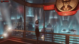 BioShock Infinite: Burial at Sea - First5 Min Video