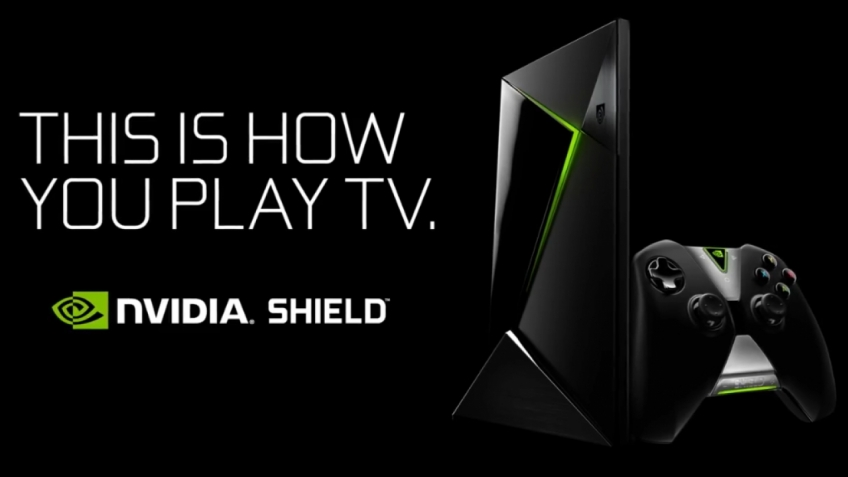 NVIDIA Shield - Launch Games