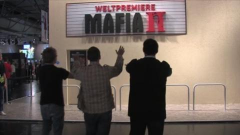 Как мы ждали Mafia2
