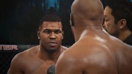 EA Sports UFC2 - Mike Tyson Trailer