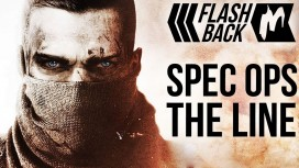Игромания-Flashback. Spec Ops: The Line (2012)