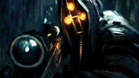 Lost Planet2 - Killzone Trailer