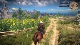 Ведьмак 3: Дикая охота - Gameplay Demo Video
