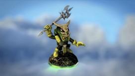Skylanders Spyro's Adventure - Voodood Trailer