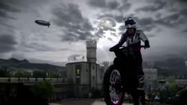 MUD - FIM Motocross World Championship - Monster Energy Trick Trailer