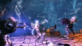 Hunted: The Demon's Forge - Геймплейный трейлер