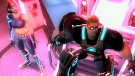 Spyborgs - Combat Trailer