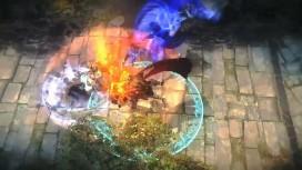 Guardians of Middle-Earth - Геймплейные кадры