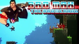 Broforce - Tactical Update Trailer