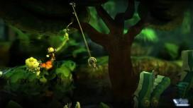 LittleBigPlanet2 - Grappling Hook Trailer (русская версия)