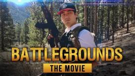 BATTLEGROUNDS The Movie. Фейковый трейлер