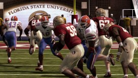 NCAA Football 11 - Offensive Styles Trailer