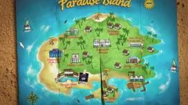 Naughty Bear: Panic in Paradise - Cuddles Trailer