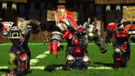 Blood Bowl - US Trailer