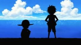 One Piece: Gigant Battle - Trailer