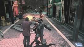 Yakuza 5 (Ryu ga Gotoku Of the End) - Trailer