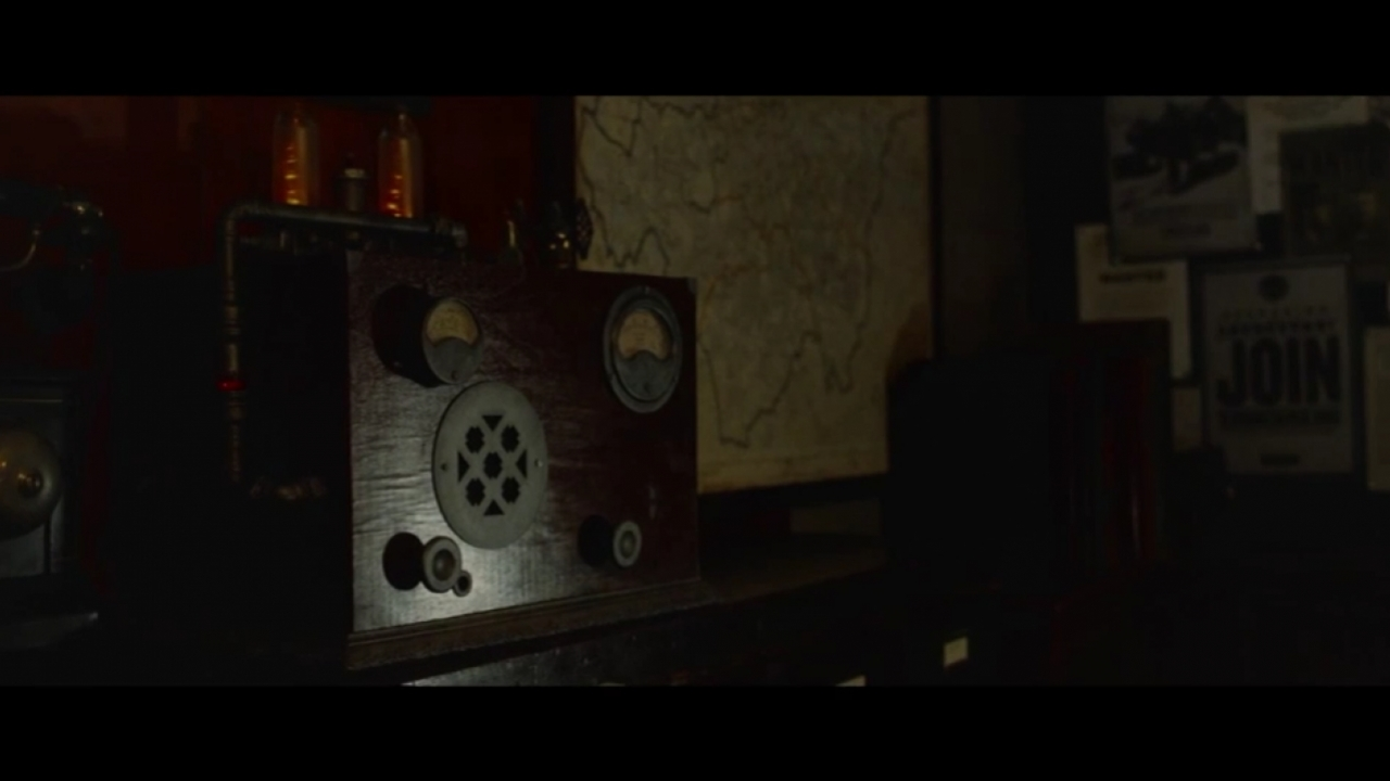 The Order: 1886 - Police Public Broadcast Trailer