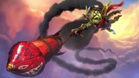Goblins vs. Gnomes - Trailer
