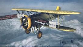 World of Warplanes - Американские самолеты