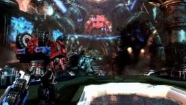 Transformers: War for Cybertron - BTS Trailer