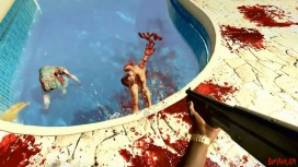 Dead Island - Релизный трейлер