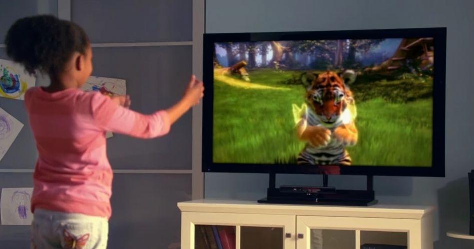 Kinectimals - Trailer