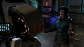 XCOM2 - Последний подарок Шэнь