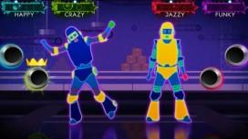 Just Dance3 - Wii Trailer3