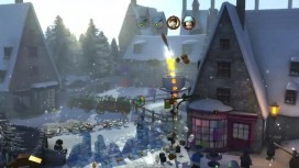 LEGO Harry Potter: Years 5-7 - Locations Gameplay Trailer