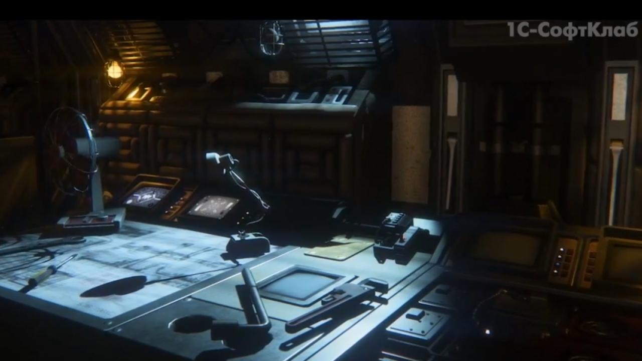 Alien: Isolation - Нефантастичная фантастика