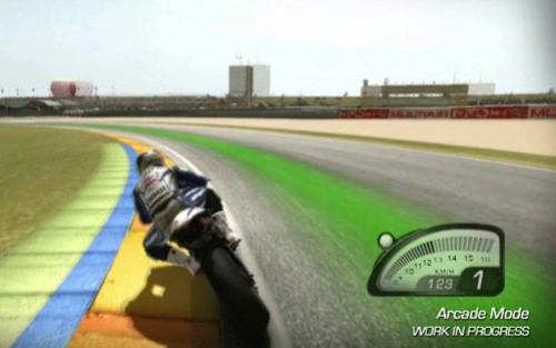 SBK X: Superbike World Championship - Arcade Trailer