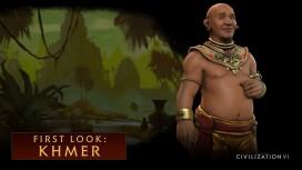 Sid Meier's Civilization6. Трейлер про Кхмер