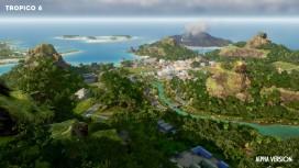 Tropico6. Трейлер с gamescom 2017