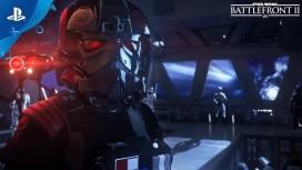 Star Wars Battlefront2. Трейлер про Империю