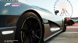 Forza Horizon2 - Driving Social Video