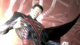 Injustice: Gods Among Us - Battle Arena Batman vs. Superman