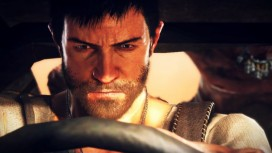 Mad Max - Eye of the Storm Trailer